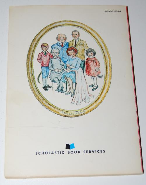 Scholastic x