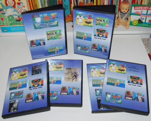 Homemade dvds 9