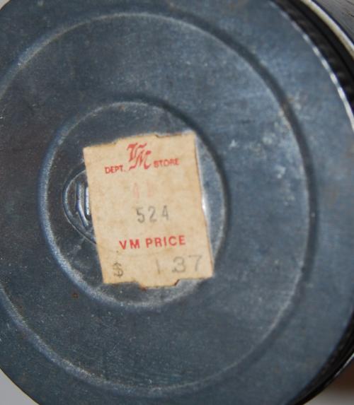 Vintage tinker toy starter set 1