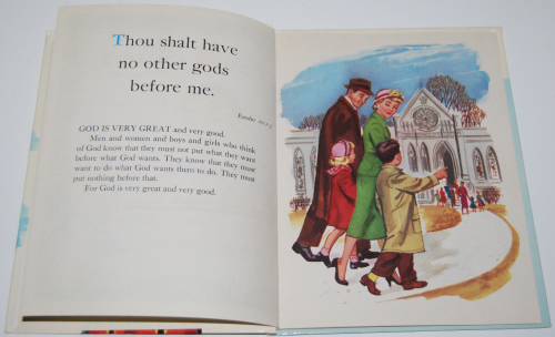Rand mcnally elf book 10 commandments 2
