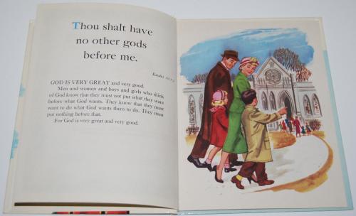 Rand mcnally elf book 10 commandments 2