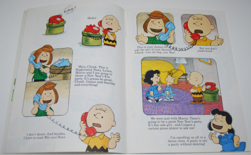 Happy new year charlie brown 5