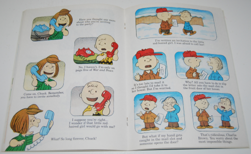 Happy new year charlie brown 8