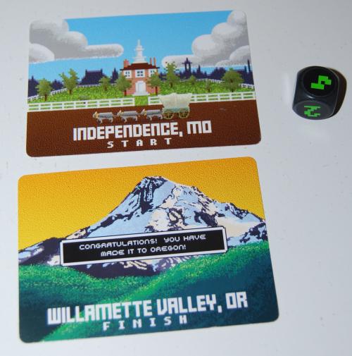 The oregon trail card game 8