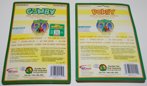 Nj croce gumby & pokey toys 2