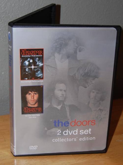 Doors dvd
