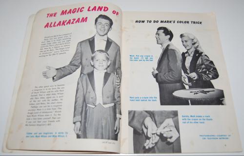 Jack & jill magazine september 1961 2