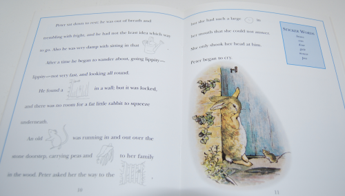 Beatrix potter book 4