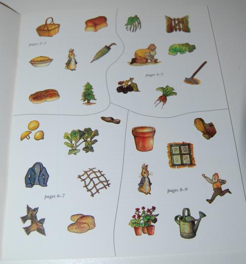 Beatrix potter book 7