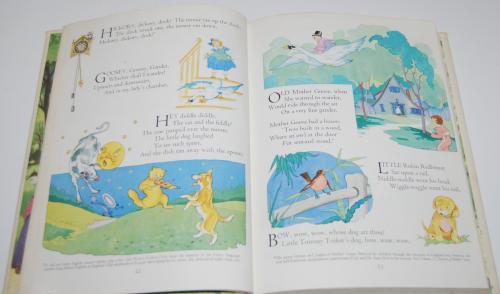 My book house nursery 2