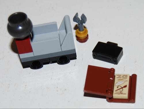 Harry potter lego stocking stuffer 5