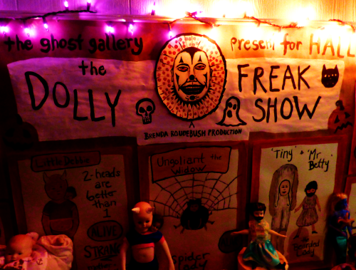 Dolly freakshow 14