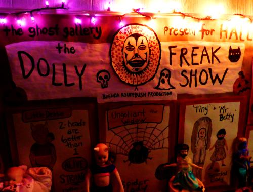 Dolly freakshow 14