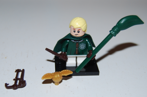 Harry potter legos 3