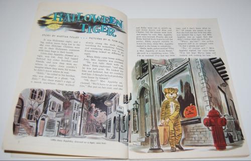 Jack & jill magazine october 1962 2
