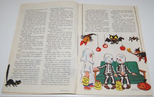 Jack & jill magazine october 1961 3