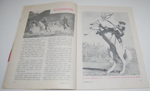 Jack & jill magazine october 1960 10
