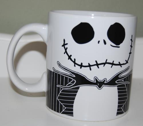 Nbx coffee mug x