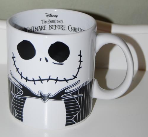 Nbx coffee mug
