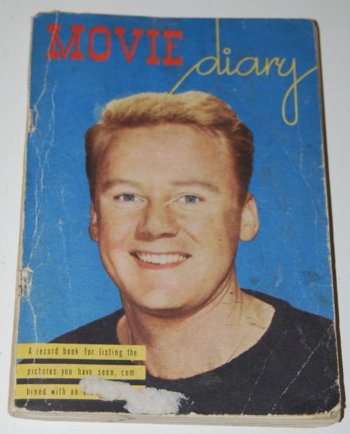 My movie diary