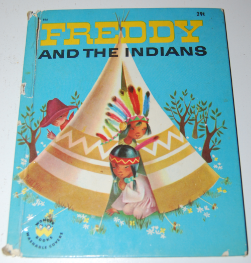 Freddy & the indians