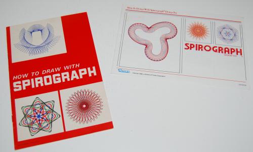 Kenner's spirograph 4