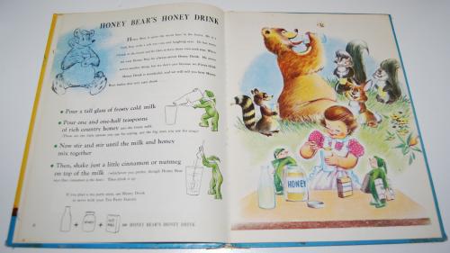 Little mother's cookbook4