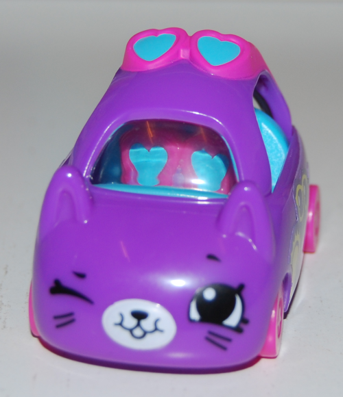 Cutie cars shopkins x