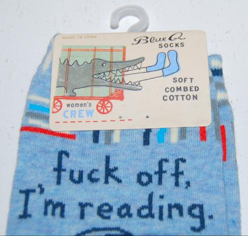 No boring socks 1