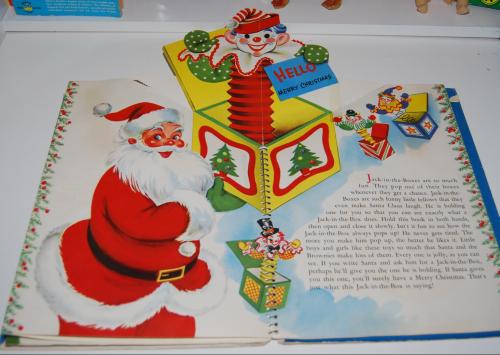 Santa's workshop 4