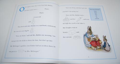 Beatrix potter book 2