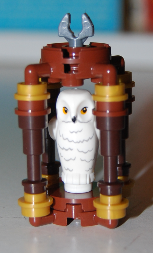Harry potter lego stocking stuffer 2