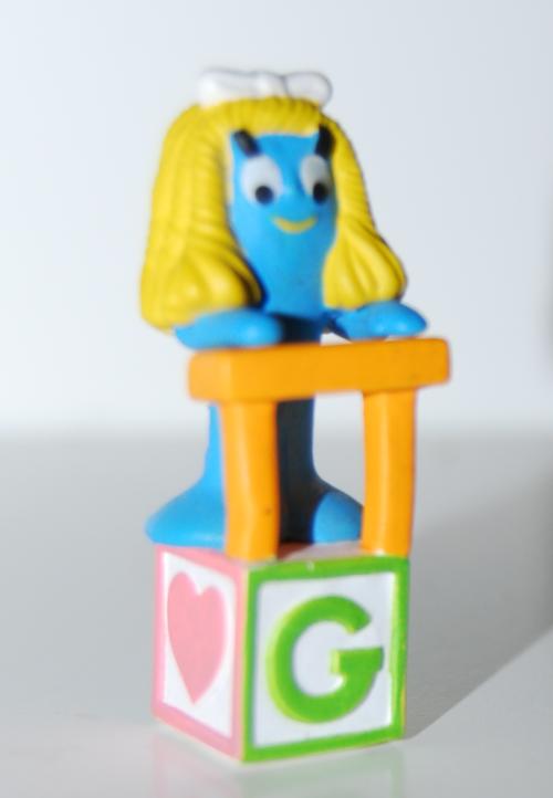 Gumby girls minis 8
