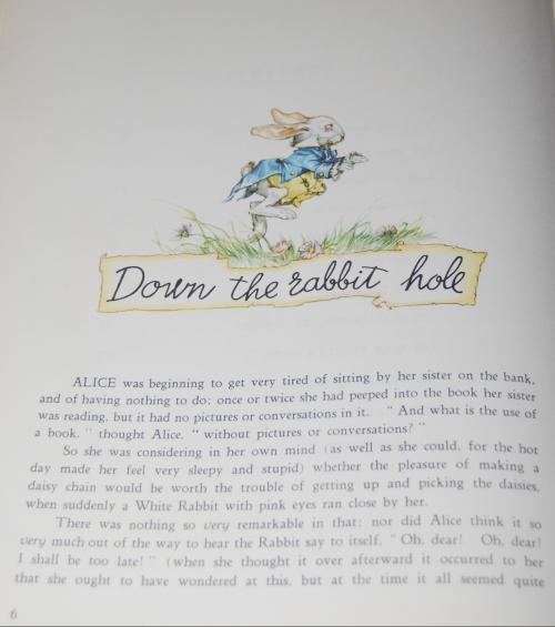 Alice by maraja 1