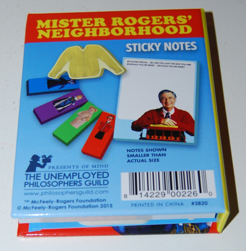 Mister rogers collectibles 4