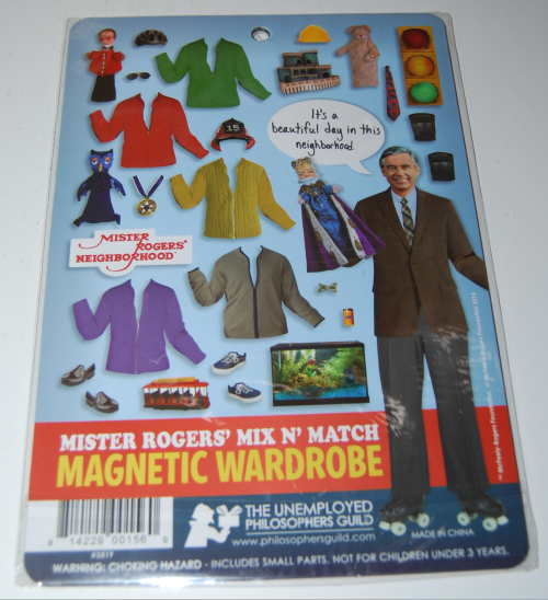 Mister rogers collectibles 6