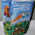 design your ride