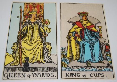 Tarot cards large 3