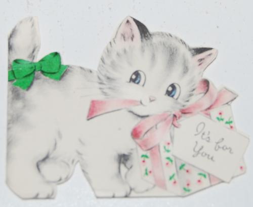 Vintage cards 2