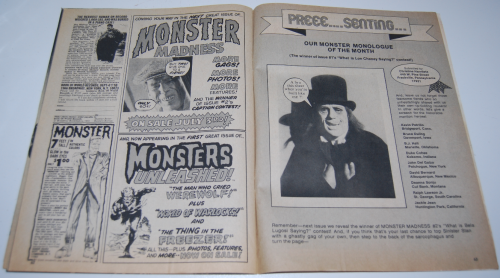 Monster madness issue 3 10