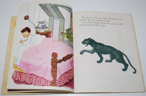 Good morning good night little golden book 5