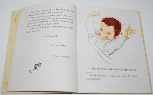 Good morning good night little golden book 8