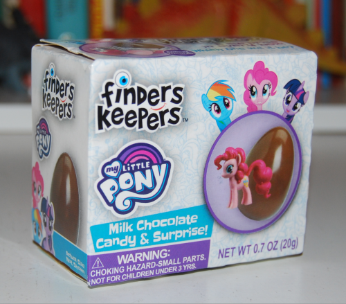 Finders keepers my little pony