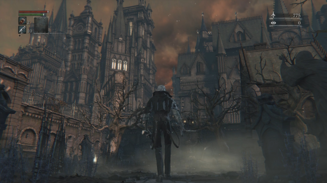 Raven Bloodborne Playthrough Exclusive!!!