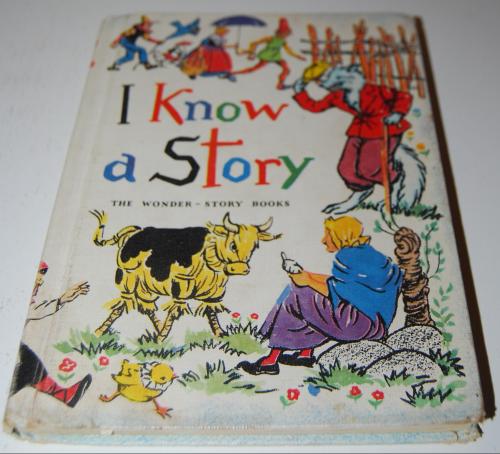 I know a story