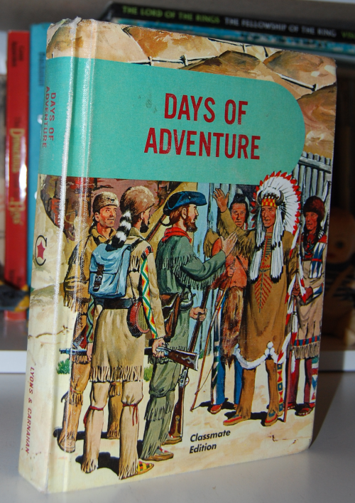 Days of adventure