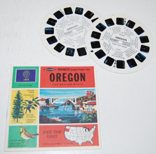 Oregon viewmaster slides 3