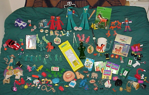 Gumbyland 1999 1