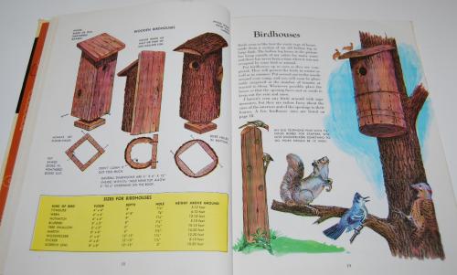 Golden book of crafts & hobbies 4