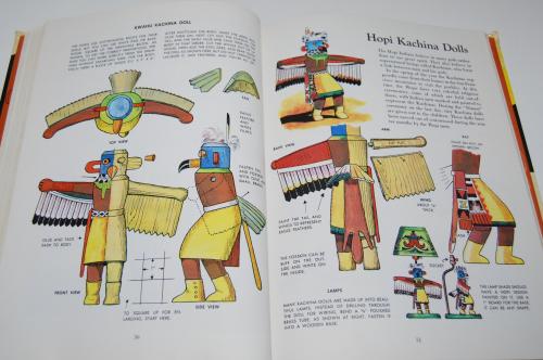Golden book of crafts & hobbies 7